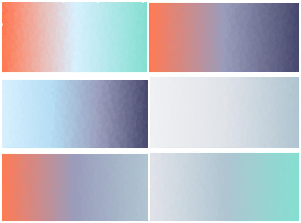 colormaps